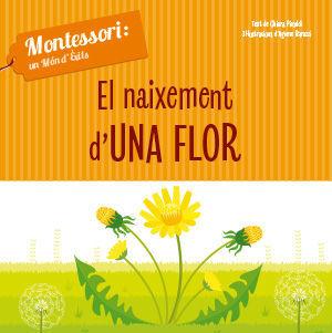 EL NAIXEMENT D'UNA FLOR (VVKIDS)