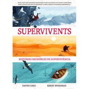 SUPERVIVENTS (CARTONE)