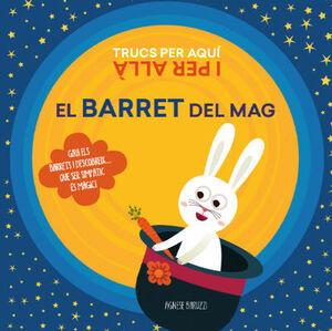 EL BARRET DEL MAG (VVKIDS)