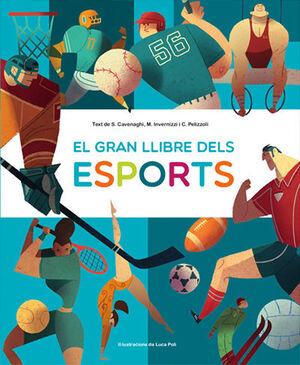 EL GRAN LLIBRE DELS ESPORTS (VVKIDS)