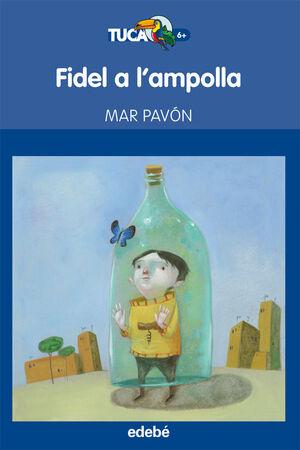 FIDEL A L'AMPOLLA, DE MAR PAVÓN