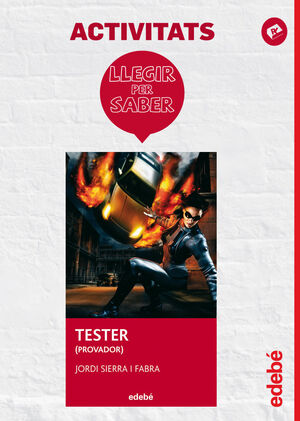 LLEGIR PER SABER: TESTER
