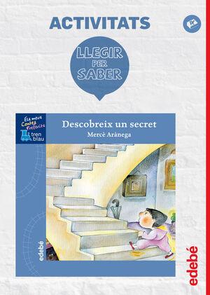 LLEGIR PER SABER: DESCUBREIX UN SECRET