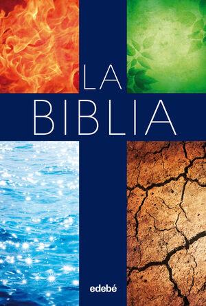 LA BIBLIA (EDICIÓN ESCOLAR)