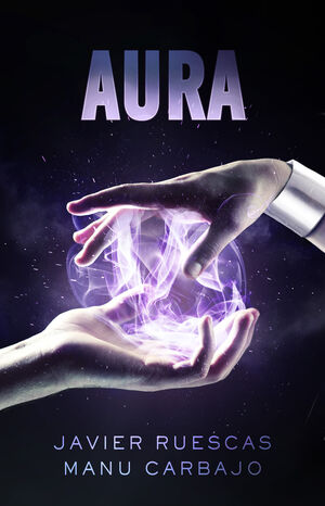 ELECTRO (II): AURA