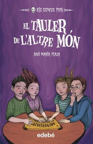 10. EL TAULER DE L'ALTRE MÓN
