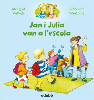 JAN I JULIA VAN A L'ESCOLA
