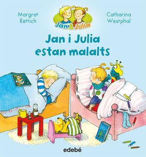 JAN I JULIA ESTAN MALALTS