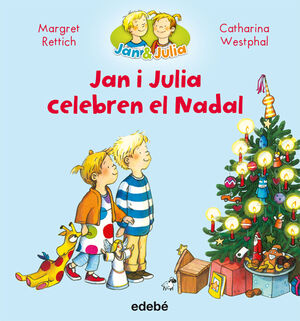 JAN I JULIA CELEBREN NADAL