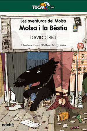 MOLSA I LA BÈSTIA