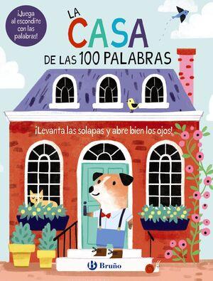 LA CASA DE LAS 100 PALABRAS