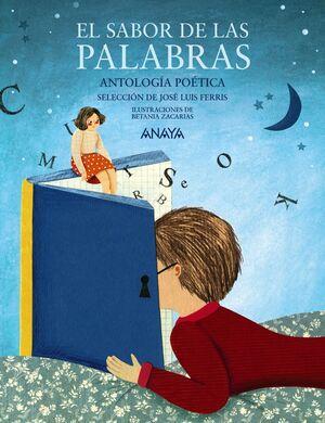 EL SABOR DE LAS PALABRAS
