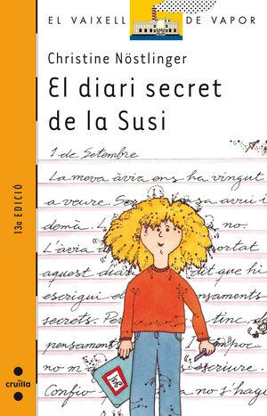 EL DIARI SECRET DE LA SUSI/EL DIARI SECRET D'EN PAUL