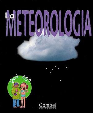 LA METEOROLOGIA