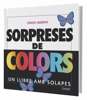 SORPRESES DE COLORS