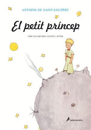 PETIT PRINCEP LE EL PRINCIPITO (CATALAN)