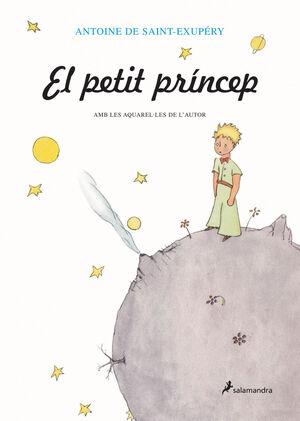 PETIT PRINCEP-TELA- (S) (COLOR. ORIG.),