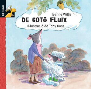 DE COTÓ FLUIX
