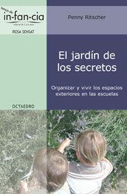 JARDIN DE LOS SECRETOS TI-18