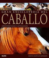 GRAN ENCICLOPEDIA DEL CABALLO