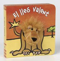 EL LLEÓ VALENT