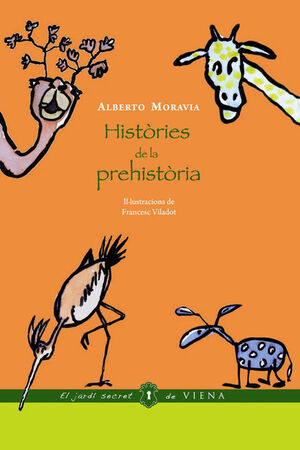 HISTÒRIES DE LA PREHISTÒRIA