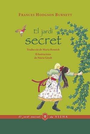 EL JARDÍ SECRET (EDICIÓ RÚSTICA)