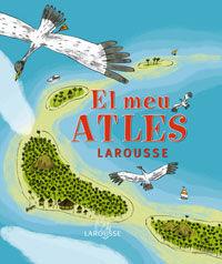 EL MEU ATLES LAROUSSE