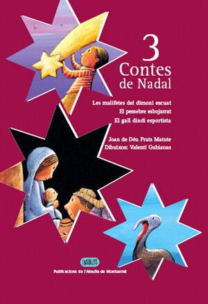 3 CONTES DE NADAL