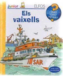 ELS VAIXELLS