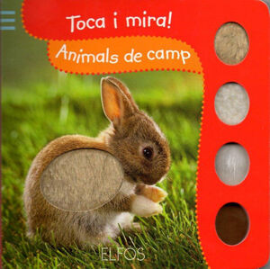 TOCA I MIRA. ANIMALS DE CAMP