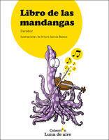 LIBRO DE LAS MANDANGAS