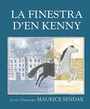 LA FINESTRA D'EN KENNY