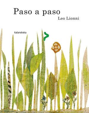 PASO A PASO - CASTELLANO