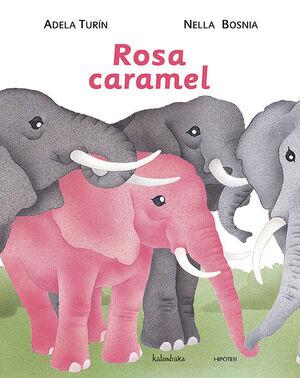 ROSA CARAMEL (CATALAN)