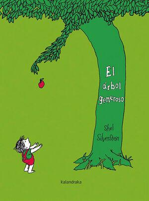 EL ÁRBOL GENEROSO