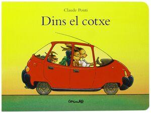 DINS EL COTXE-CARTON