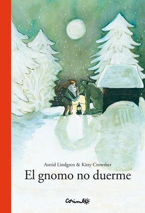 EL GNOM NO DORM