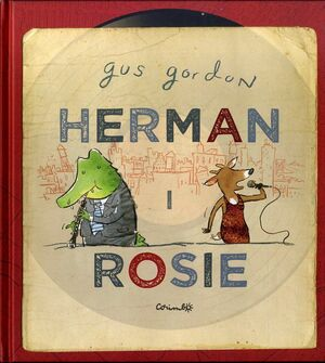 HERMAN I ROSIE CATALAN