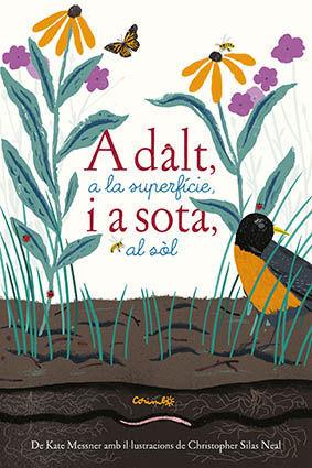 ADALT A LA SUPERFICIE I A SOTA AL SOL