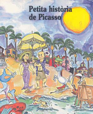 PETITA HISTÒRIA DE PICASSO