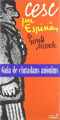 GUIA DE CIUTADANS ANÒNIMS