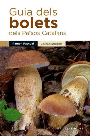 GUIA DELS BOLETS DELS PAÏSOS CATALANS