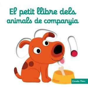 EL PETIT LLIBRE DELS ANIMALS DE COMPANYI