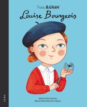 PETITA & GRAN LOUISE BOURGEOIS