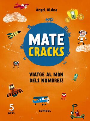 MATECRACKS VIATGE AL MÓN DELS NOMBRES! 5 ANYS