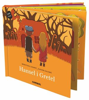 HANSEL I GRETEL. MINIPOPS