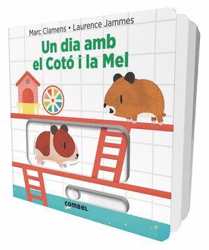 UN DIA AMB EL COTÓ I LA MEL
