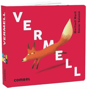 VERMELL - COLORS