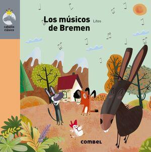 LOS MÚSICOS DE BREMEN